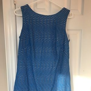 Beautiful blue dress. BNWT.